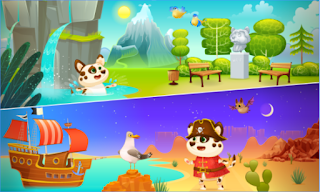 Duddu Piaraan Virtual Saya Apk - Free Download Android Game