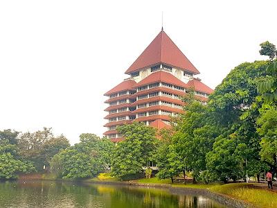 Keunggulan College In Indonesia Berkualitas Termurah