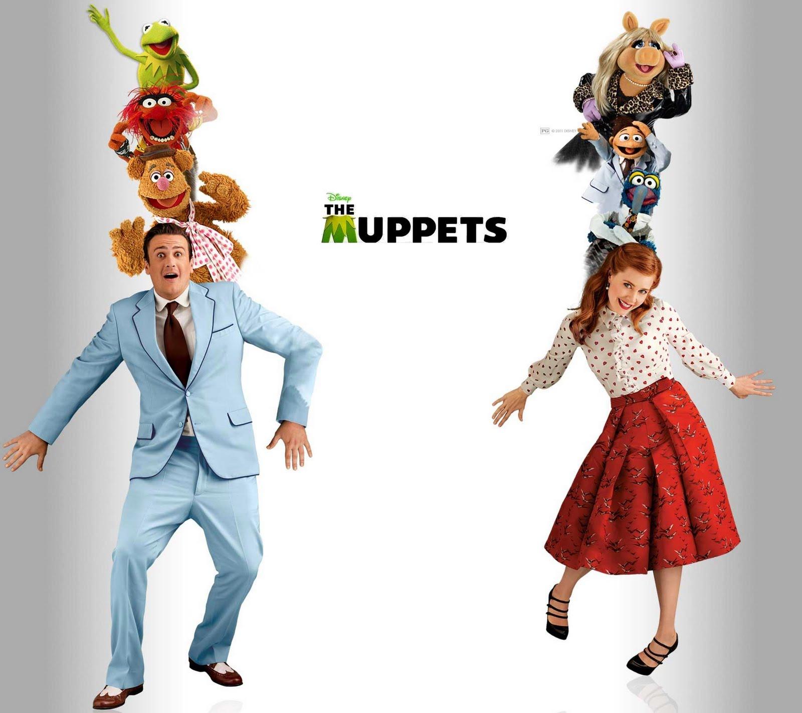 The Muppets Los Teleñecos La Rana Gustavo Triki El: Pelicula Trailer