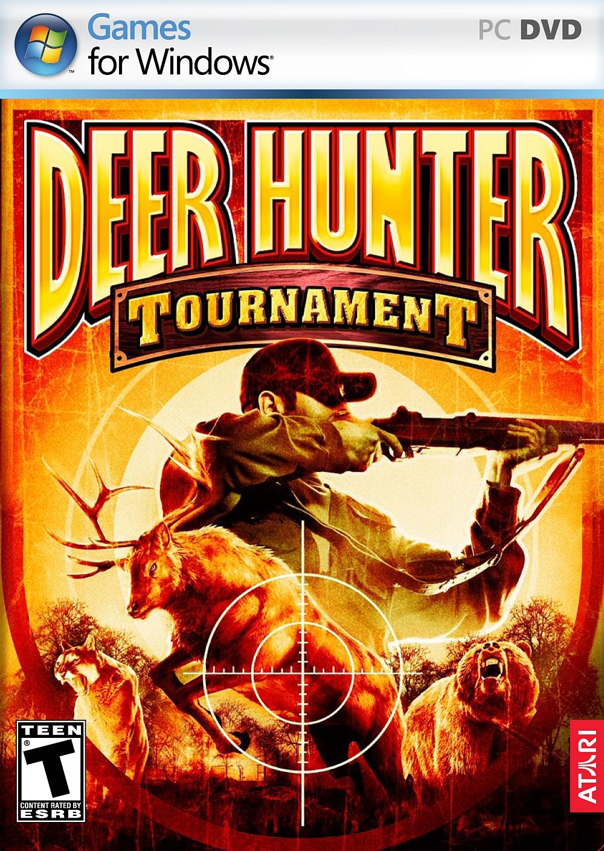 Скачать hunter deer.