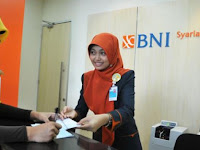 PT Bank BNI Syariah - Recruitment For Core Banking System, System Programmer BNI Syariah November 2017