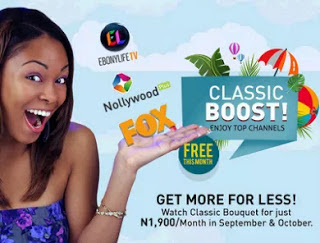 Startimes Reduces its Subscription Price; Tackles DStv on Twitter