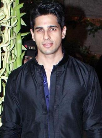 Biodata Sidharth Malhotra Terlengkap Terbaru