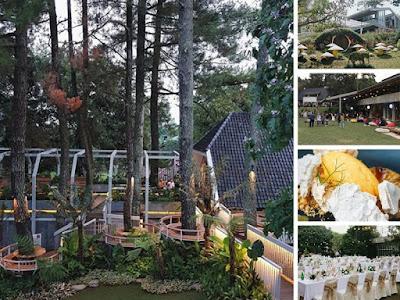 Semakin banyak destinasi liburan gres yang bermunculan di aneka macam kota di tanah air ExploreBandung; Destinasi Wisata Baru Nara Park Bandung