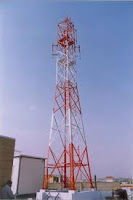 Tower SST (Self Supporting Tower)