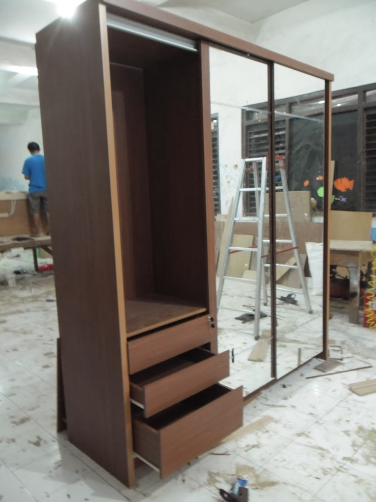Furniture Minimalis Modern Semarang Custom Furniture