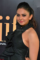 Rakul Preet Singh Sizzles in a Sleeveless Dress at IIFA Utsavam Awards 2017  Day 2  Exclusive 06.JPG