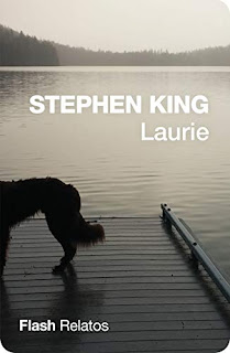 Laurie- Stephen King
