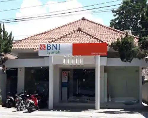Alamat Telepon Bank BNI Syariah KCP Banyuwangi