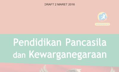 Download RPP PPKN K13 Kelas X semester ganjil
