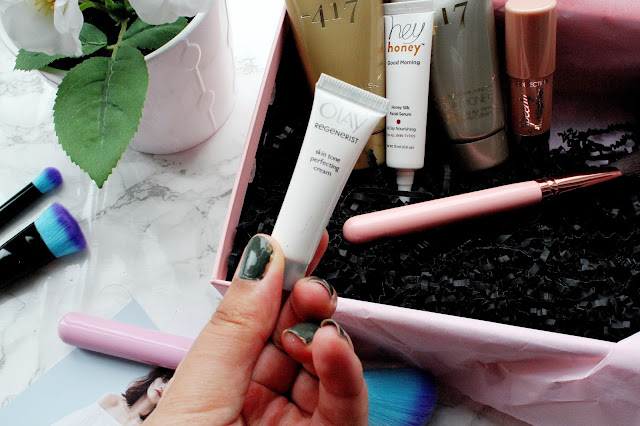 Glossybox March Beauty Box Review