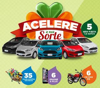 Cadastrar Promoção Supermercados Sumerbol 2017 Acelere Sua Sorte