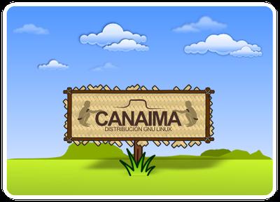 SOPORTE TECNICO DE CANAIMA EDUCATIVO