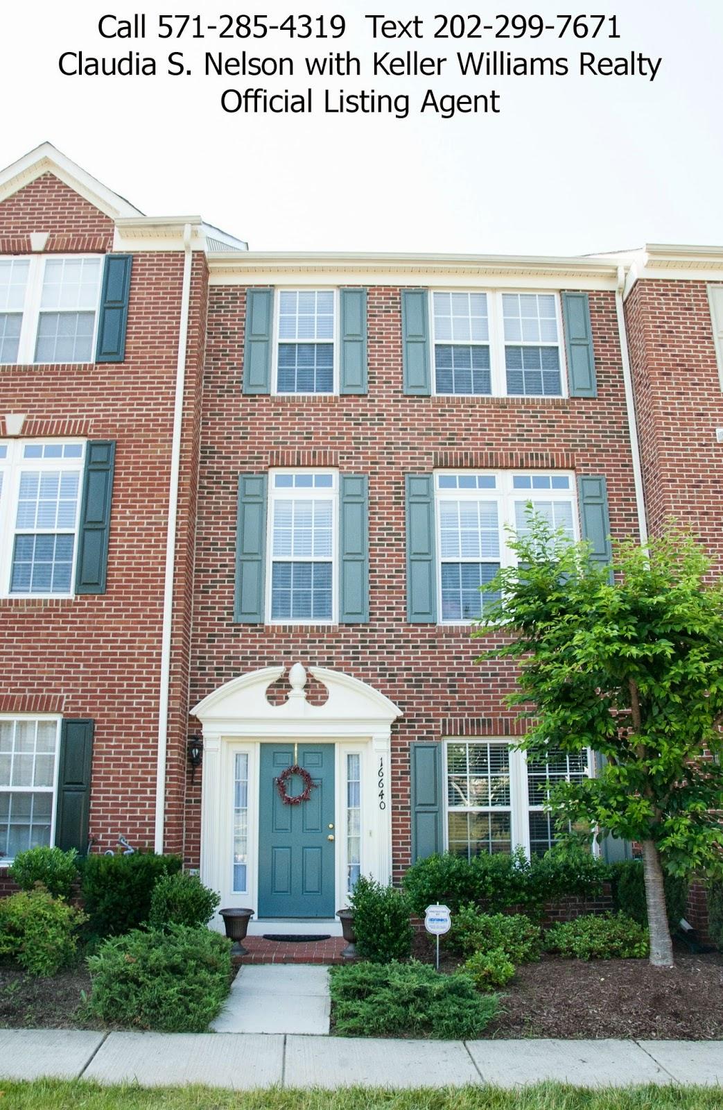 woodbridge va homes for sale