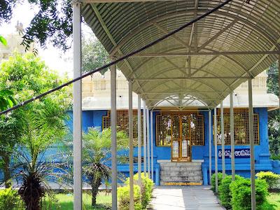 kaleshwaram temple images