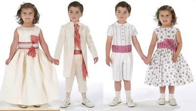 81da920cb vestidos ceremonia infantiles