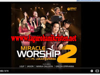 Download Kulihat Mujizat Setiap Hari - LGLP (Miracle Worship 2)