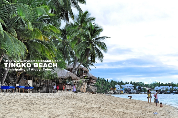 Tingko Beach Resorts The Best Beaches In World