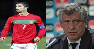 سانتوس يرشح 5 منتخبات للفوز بلقب المونديال ليس من بينها البرتغال