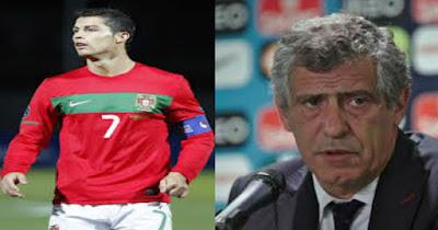 ليس من بينها البرتغال!!سانتوس يرشح 5 منتخبات للفوز بلقب كأس العالم