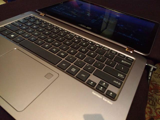 Keyboard ASUS ZenBook Flip UX360UA
