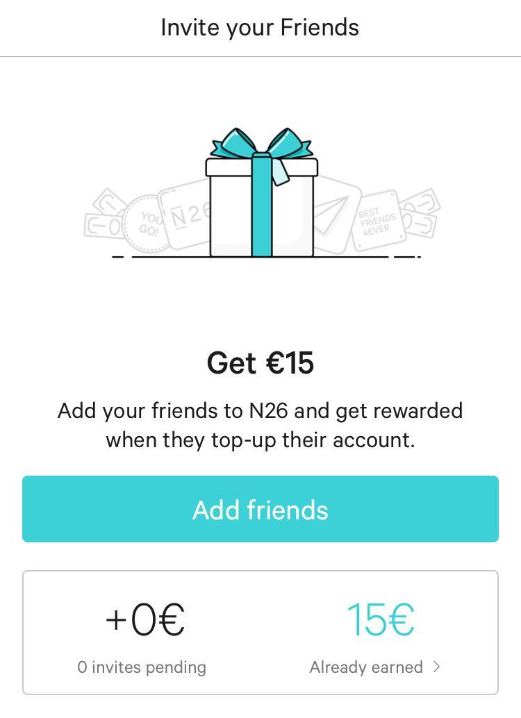 N26 - Uudenlainen mobiilipankki ja ilmainen debit Mastercard 3