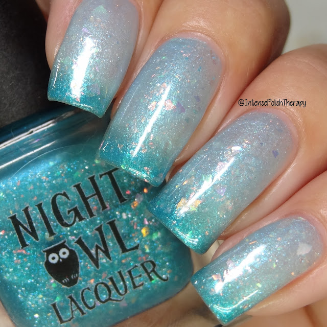 Night Owl Lacquer - Marchtember Oneteenth