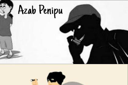 Azab Menipu dan Makan Harta Haram dalam Islam