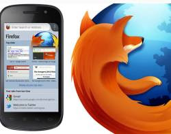 estensioni add-on firefox per Android