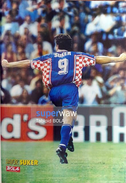 Davor Suker 1998