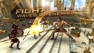 Gods Of Egypt Game MOD APK Offline