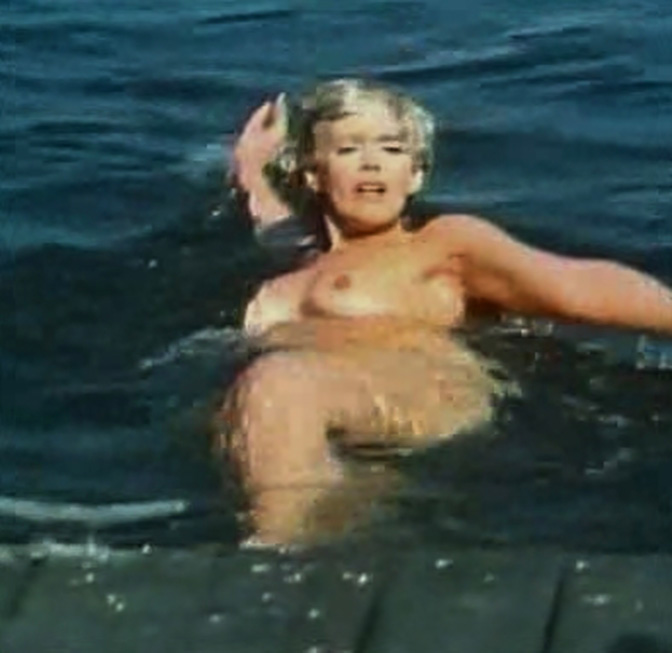 Inger stevens sex scene was registered