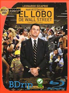 El Lobo De Wall Street (2013) Latino HD BDRIP 1080P [GoogleDrive] SilvestreHD