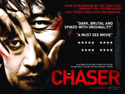 Film Korea Terbaik THE CHASER (2008