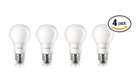 Wonderful Buy Philips LED Light Bulbs 100w Equivalent Cheapest Price 100w (watt)  Equivalent. Design