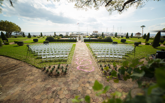 Wedding Venues In Jacksonville Fl Epping Forest Yacht Club
