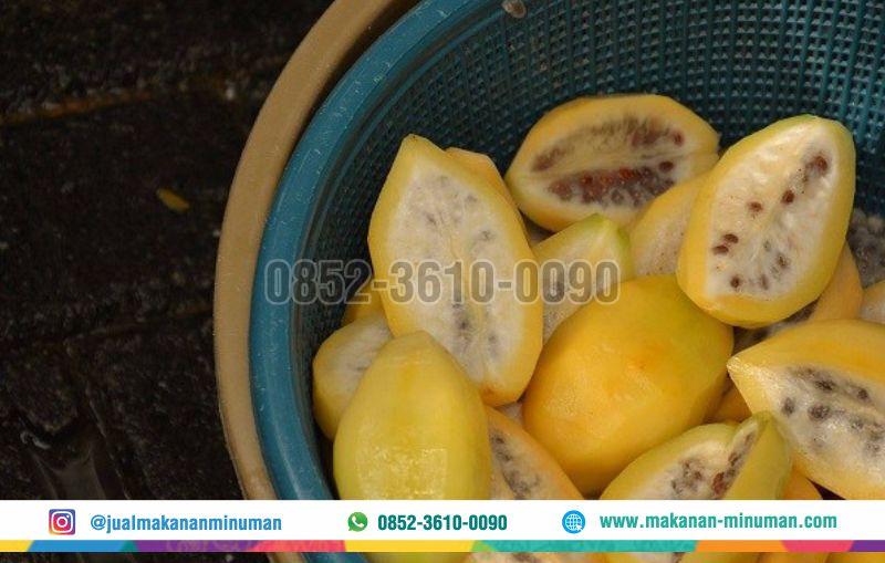 cara membuat manisan carica khas dieng, makanan, minuman, 0852-3610-0090