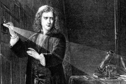सर आइजैक न्यूटन | अंग्रेजी भौतिक विज्ञानी और गणितज्ञ: एक जीवनी