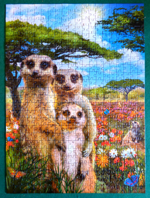 best animal jigsaw puzzles