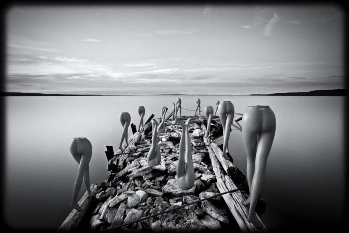 Репортажная фотосъёмка. Giovanni Capriotti (фотограф)