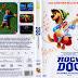 Capa DVD Rock Dog No Faro do Sucesso (Oficial)
