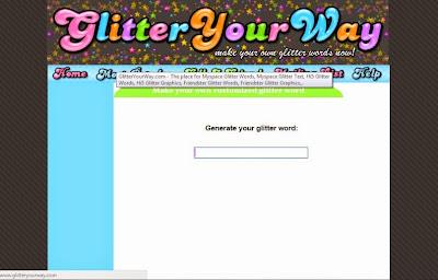 Tạo Chữ Đẹp Online