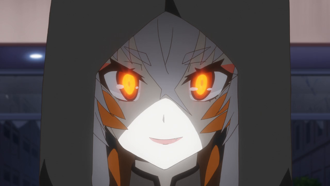 Toji no Miko Episode 18 Subtitle Indonesia