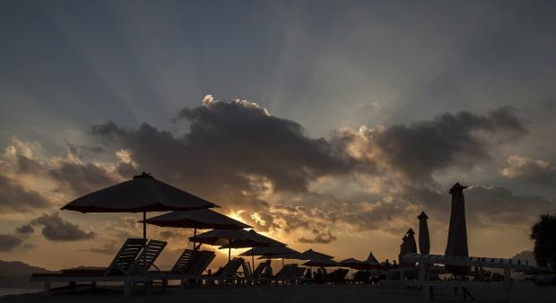 Pantai%2BBoom Destinasi Wisata Mistis di Banyuwangi, Khusus Buat Anda yang Bernyali