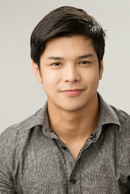 PBB:  CHEVIN KLEIN CECILIO, 22-year old Property Specialist. SIMPATIKONG SALESMAN NG CAMSUR
