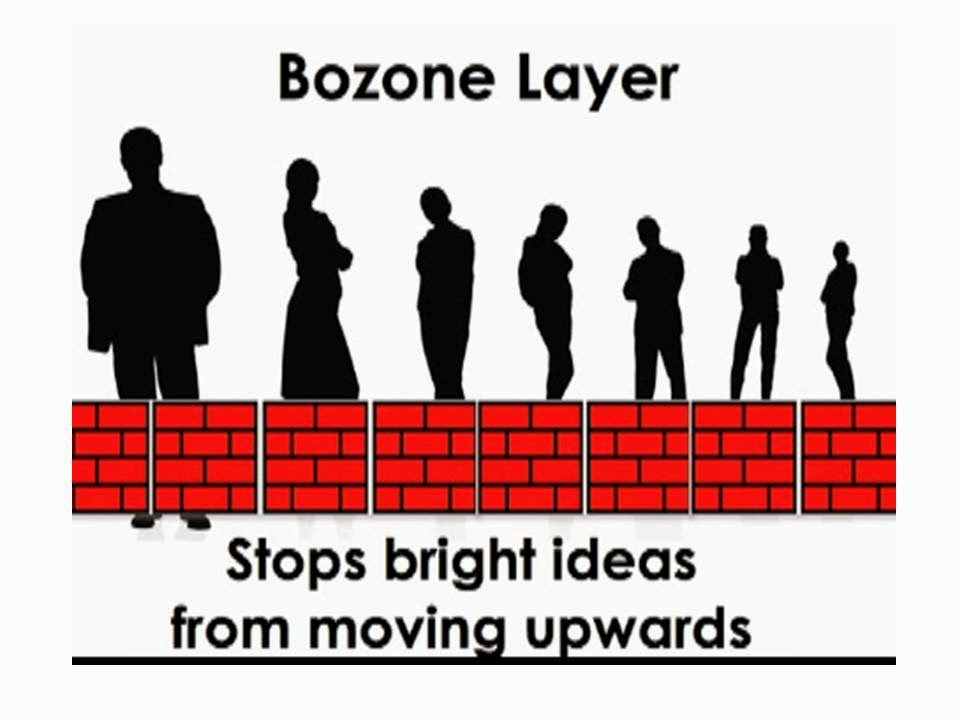 bozone layer, innovation