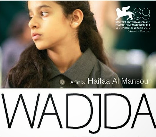 Subtitle Movie: Subtitle Indonesia Wadjda (2012) BluRay