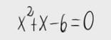 14. Ecuación de segundo grado 12