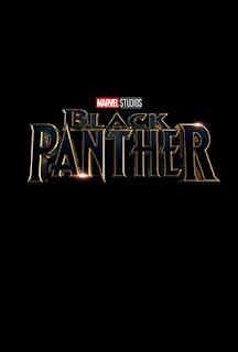 Poster Pantera Negra (2018)