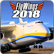 Flight Simulator 2020 FlyWings All Unlocked MOD APK